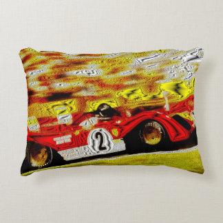 JACKY's 312PB - Digitally Work Jean Louis Glineur Decorative Cushion