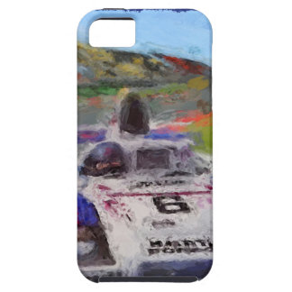 JACKY's 936 - Digitally Artwork Jean Louis Glineur iPhone 5 Cases