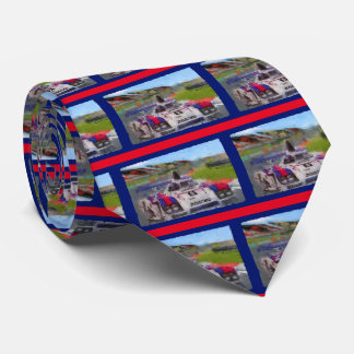 JACKY's 936 - Digitally Artwork Jean Louis Glineur Tie