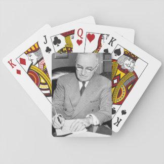 Jacob A. Malik, Soviet representative_War Image Playing Cards