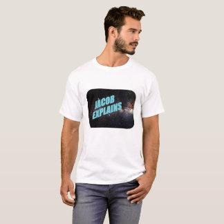 Jacob Explains T-Shirt