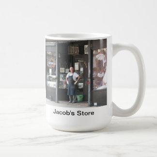 Jacob's Store Mug