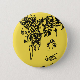 Jacque in May 6 Cm Round Badge