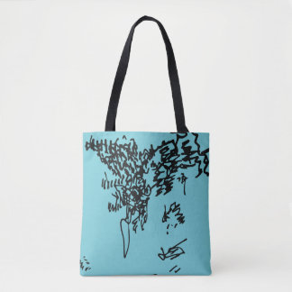 Jacque in May Tote Bag