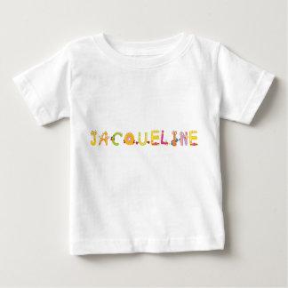 Jacqueline Baby T-Shirt