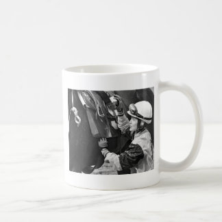 Jacqueline Davis Coffee Mug