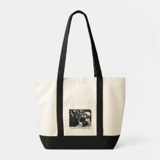 Jacqueline Davis Tote Bag