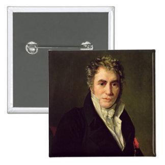 Jacques Louis David 1817 Pins