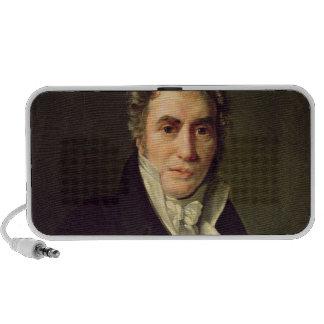 Jacques Louis David  1817 iPhone Speaker