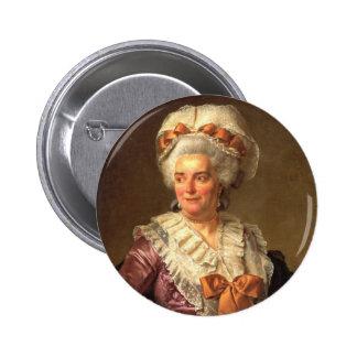 Jacques-Louis David Art Pins