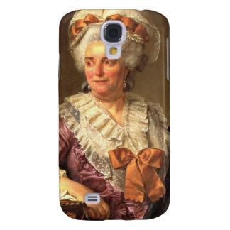 Jacques-Louis David Art Galaxy S4 Covers