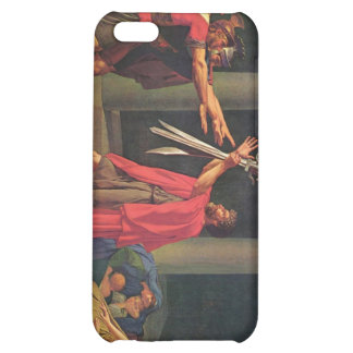 Jacques-Louis David Art iPhone 5C Cover
