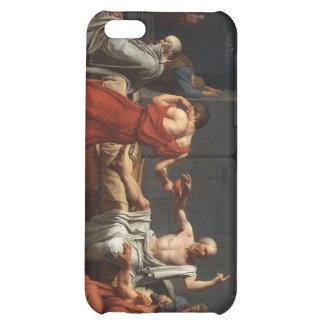Jacques-Louis David Art iPhone 5C Covers