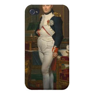 Jacques-Louis David Art iPhone 4/4S Cases