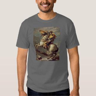 Jacques-Louis David Art Tshirts