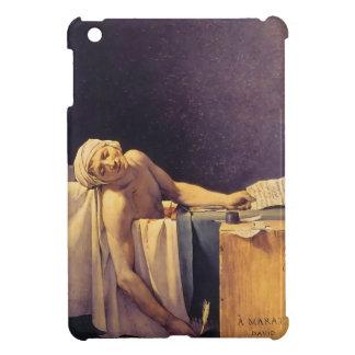 Jacques-Louis David Death Of Marat Case For The iPad Mini