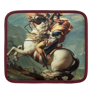 Jacques Louis David Sleeves For iPads