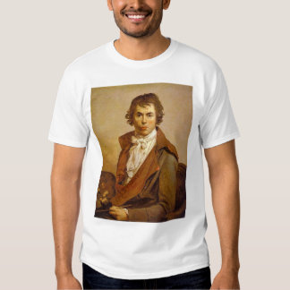 Jacques Louis David Tee Shirts