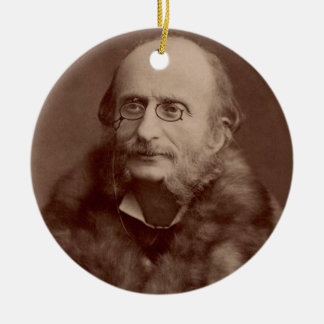 Jacques Offenbach Christmas Decoration