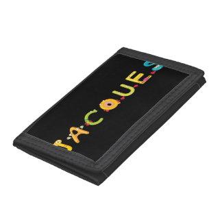 Jacques wallet