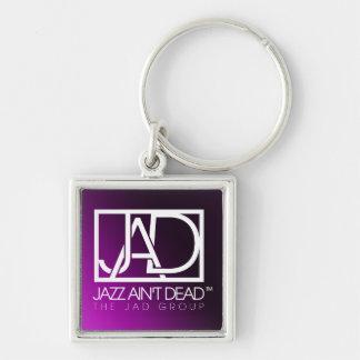 JAD Corporate Logo Keychain