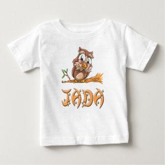 Jada Owl Baby T-Shirt