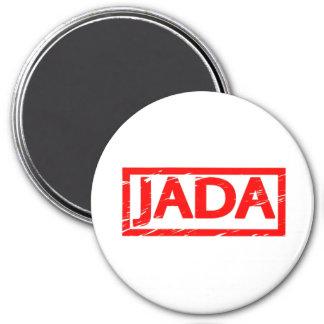 Jada Stamp Magnet