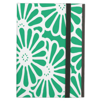 Jade Asian Moods Floral Case For iPad Air