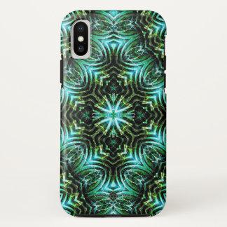 Jade Cross iPhone X Case