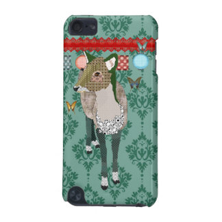 Jade Deer iPod Case iPod Touch 5G Case