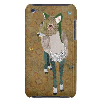 Jade Deer iPod Case iPod Touch Cover