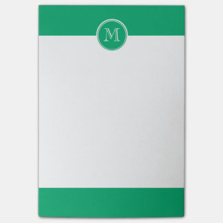 Jade High End Coloured Personalised Sticky Note