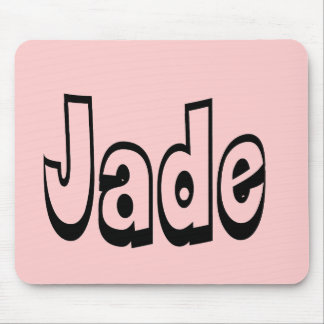 Jade Mouse Pad