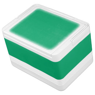 Jade Solid Colour Cooler