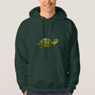 Jade Turtle Hoody