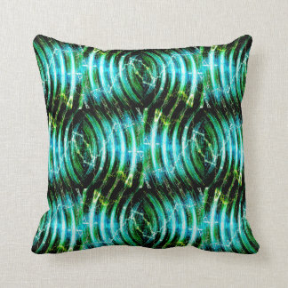 Jade Tyle Cushion