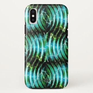 Jade Tyle iPhone X Case