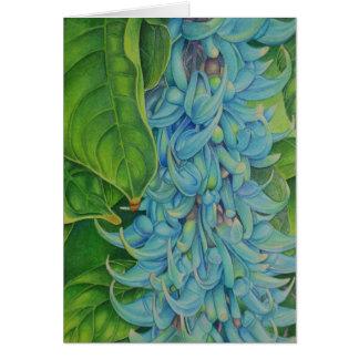 Jade Vine Card
