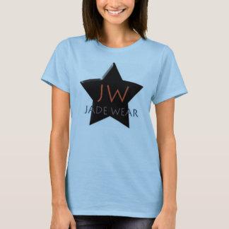 Jade Wear Ladies baby-Tee1 T-Shirt