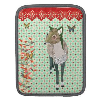 Jaded Deer iPad Sleeve