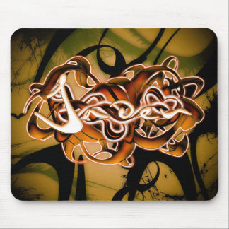 Jaden Mouse Pad