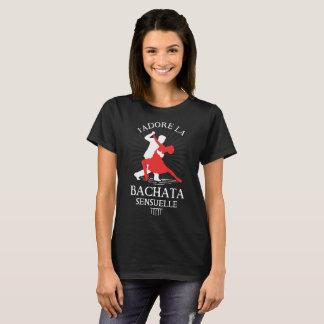J'adore la bachata sensuelle T-Shirt