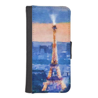 J'Adore Paris iPhone SE/5/5s Wallet Case