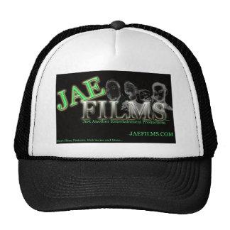 JAE Films Trucker Hat
