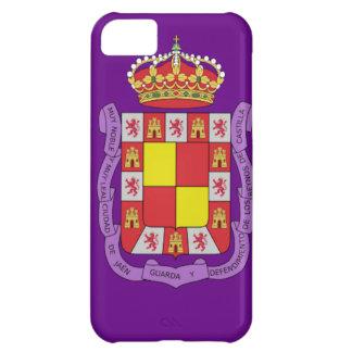 Jaén (Spain) Cover For iPhone 5C