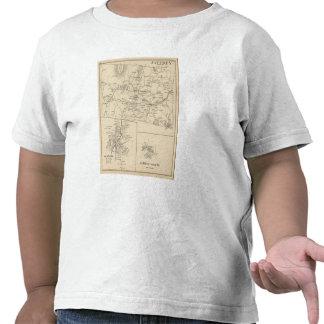 Jaffrey, Cheshire Co Tee Shirts
