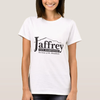 Jaffrey NH T-Shirt