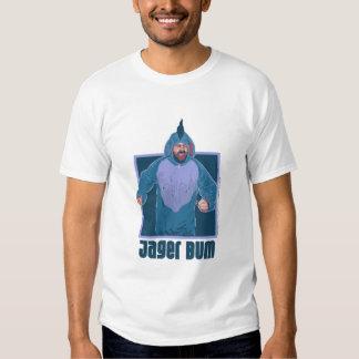 JagerBum - Donkey T-shirts