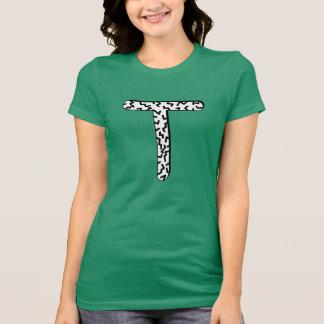 Jaggy T T-Shirt