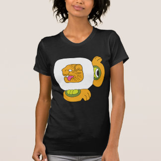 Jagualion Shield T-Shirt